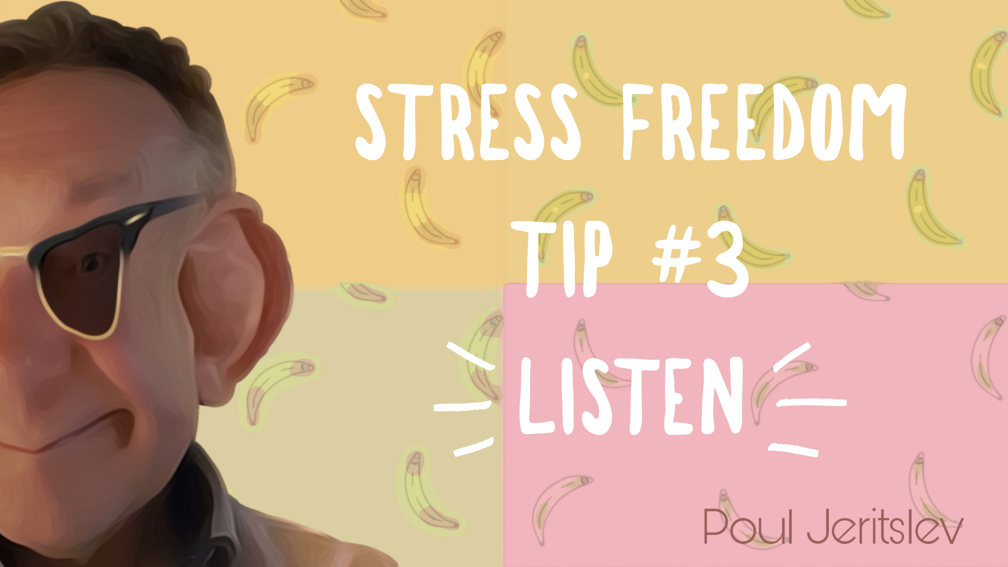 Stress Freedom TIP #3