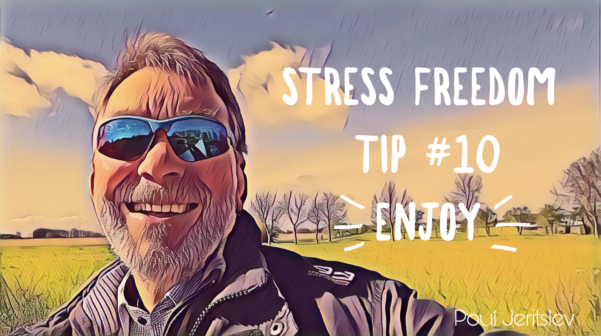 Stress Freedom TIP #10